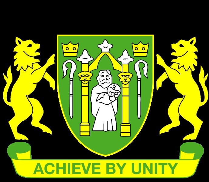Yeovill logo funny